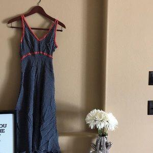 ASOS Spring Polkadot Dress